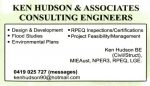 Ken Hudson & Associates Consulting Engineers