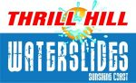 Thrill Hill Waterslides