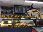 Woombye Seafood & Takeaway