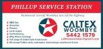 Caltex Woombye