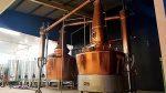 CAVU Distilling